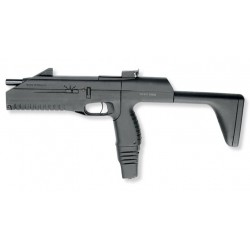 Пистолет пневм. МР-661К-02 Дрозд (200 шар) однор. маг. эксп.