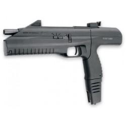 Пистолет пневм. МР-661К-04 Дрозд (200 шар) однор. маг., с ускор. зар., эксп.