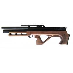 Пневматическая винтовка EDgun Матадор, укороченный буллпап 5,5 мм