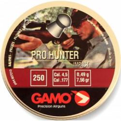 "Пуля пневм. ""Gamo Pro-Hunter"", кал. 4,5 мм. (250 шт.)"