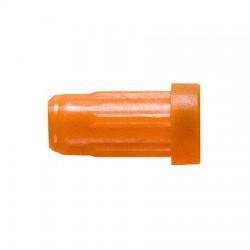 Хвостовик Easton Flat Nock для арбалетных алюминиевых стрел