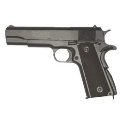 Пневматический пистолет Swiss Arms CyberGun P1911 (Colt 1911) металл