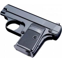 Cтрайкбольный пистолет Galaxy G.1 Colt 25 металлический, пружинный