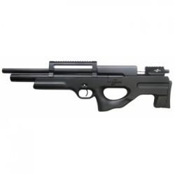 Пневматическая винтовка Ataman M2R Булл-пап укороченная 5,5 мм (Черный) (магазин в комплекте)