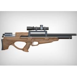 Пневматическая винтовка Ataman M2R Булл-пап укороченная 6,35 мм (Дерево) (магазин в комплекте)