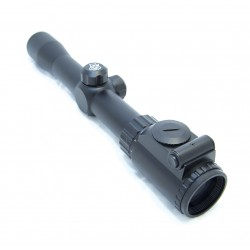 Оптический прицел Combat 3-9x32 E