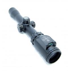 Оптический прицел Combat 3-9x32 EGZ