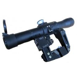 Оптический прицел ПОСП 4x24M