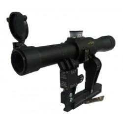Оптический прицел ПОСП 4x24В