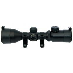 Оптический прицел NORIN 3-9х42 IR (светозащитная бленда)