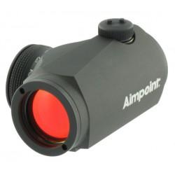Коллиматорный прицел Aimpoint® Micro H-1