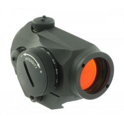 Коллиматорный прицел Aimpoint® Micro H-1 Weaver (4MOA)