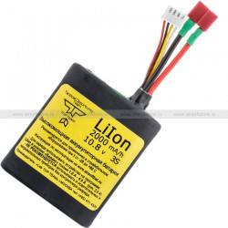 Аккумулятор 10.8V 2000mAh Mini-type (LiIon) Lab Top Team