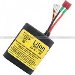 Аккумулятор 10.8V 3000mAh Mini-type (LiIon) Lab Top Team