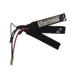 Аккумулятор 11.1V 1100mAh 20C CQB (LiPo) iPower