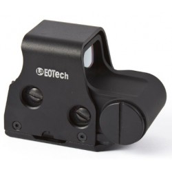 Прицел коллиматорный Marcool EOTech XPS-3 Holosight, back keys (HY9124)
