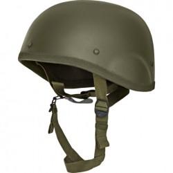 Шлем 6Б28 десантный (оригинал) (Olive)