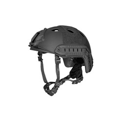 Шлем Fast PJ Tactical Helmet (Black)
