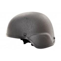 Шлем HARD GEAR MICH 2002 (Black)