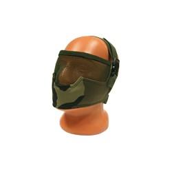 """Защитная маска """"APE"""" (Woodland)"""