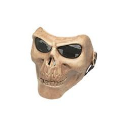 """Защитная маска """"Череп"""" G2 (Brown)"""