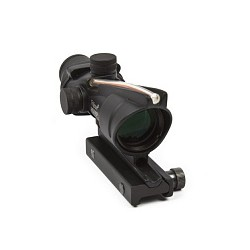 Прицел оптический Marcool ACOG Style 4X32 Fiber Source Red Illuminated Scope (HY9113)