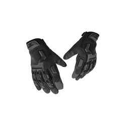 Перчатки (Guardian Spirit) Impact Protection (Black)