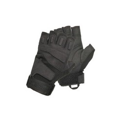 Перчатки (HellStrom) S.O.L.A.G. (Black, L)