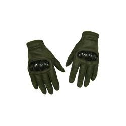 Перчатки Oakley TAC (0202E) (Olive)