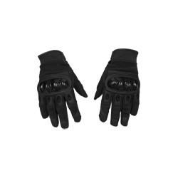Перчатки Oakley TAC (0202G) усиленные (Black)