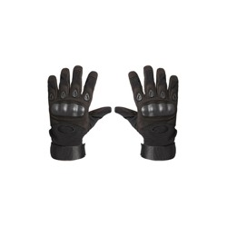 Перчатки Oakley Tactical Gloves PRO (Black)