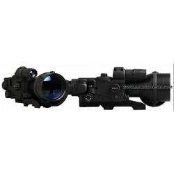 Прицел оптический YUKON Sentinel 3X60 Night Vision Riflescopes Gen.1 (HY2034)
