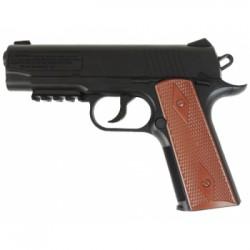 Пневматический пистолет Crosman Colt 1911BB