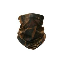 Шарф-маска из микрофибры (Leaf)