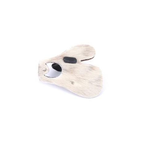 Напалечник для стрельбы из лука Bearpaw Calf Hair Tab