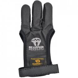 Перчатка для стрельбы из лука Black