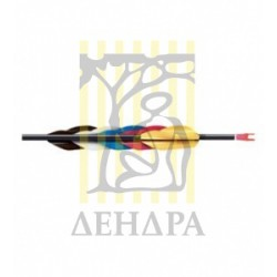 Оперение для стрел Easton Spin Wing, размер 1.75""