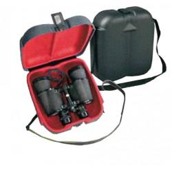 Футляр Negrini для бинокля с плечевым ремнем, пластик ABS, внутр. размер 21,5*22*8 см (18 шт./уп.)