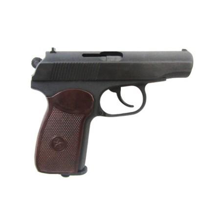 Пневматический пистолет Макарова МР-654К-32 (300-я серия)