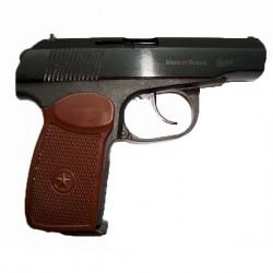 Пневматический пистолет Макарова МР-654К-28 на базе ПММ