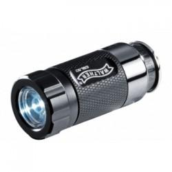 Фонарь Walther CLS 50 Black, автомобильный (3.6V, Luxeon LED, 20 Lm)