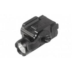 Фонарь тактический Leapers UTG Tactical Super-compact Pistol Flashlight w/16mm CREE R2 LED со встроенным креплением