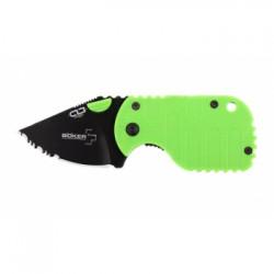 Нож Boker 01BO594 Subcom Zombi