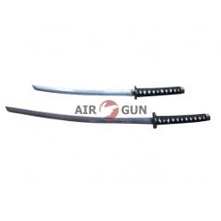 Набор из двух самурайских мечей Dark Adge JP-627 Jamato-no Oroti
