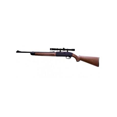 Пневматическая винтовка Crosman 2100 B (с прицелом 3-7x28)