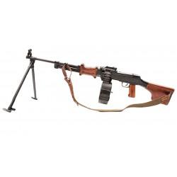 Ручной пулемет Дегтярева (охолощенный)