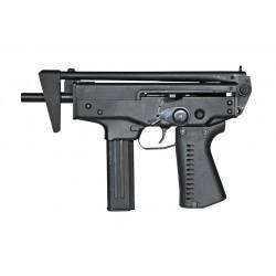 """Пистолет-пулемет """"Кедр"""" (охолощенный) под патрон 10ТК"""