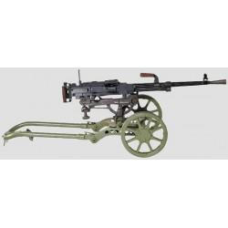 Пистолет-пулемет МР-38 (охолощенный) под патрон 10х31