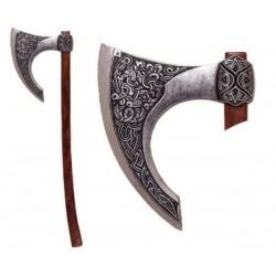 Алебарда викинга, VIII век