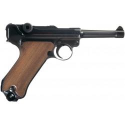 Пистолет системы Люгер парабеллум P08